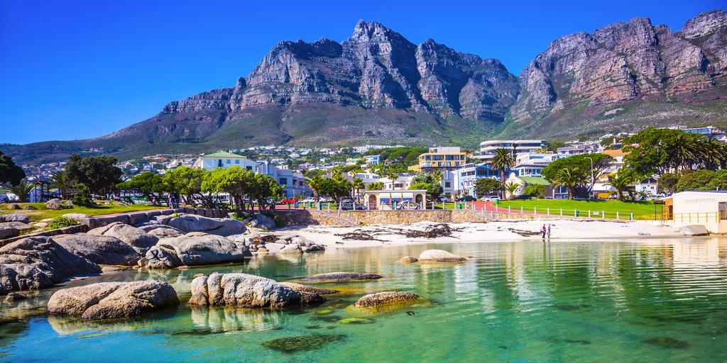 Bien se loger sur le sol sud-africain