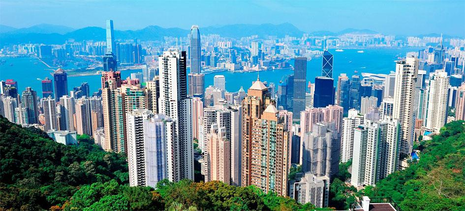 Séjour hors du commun à Hong Kong