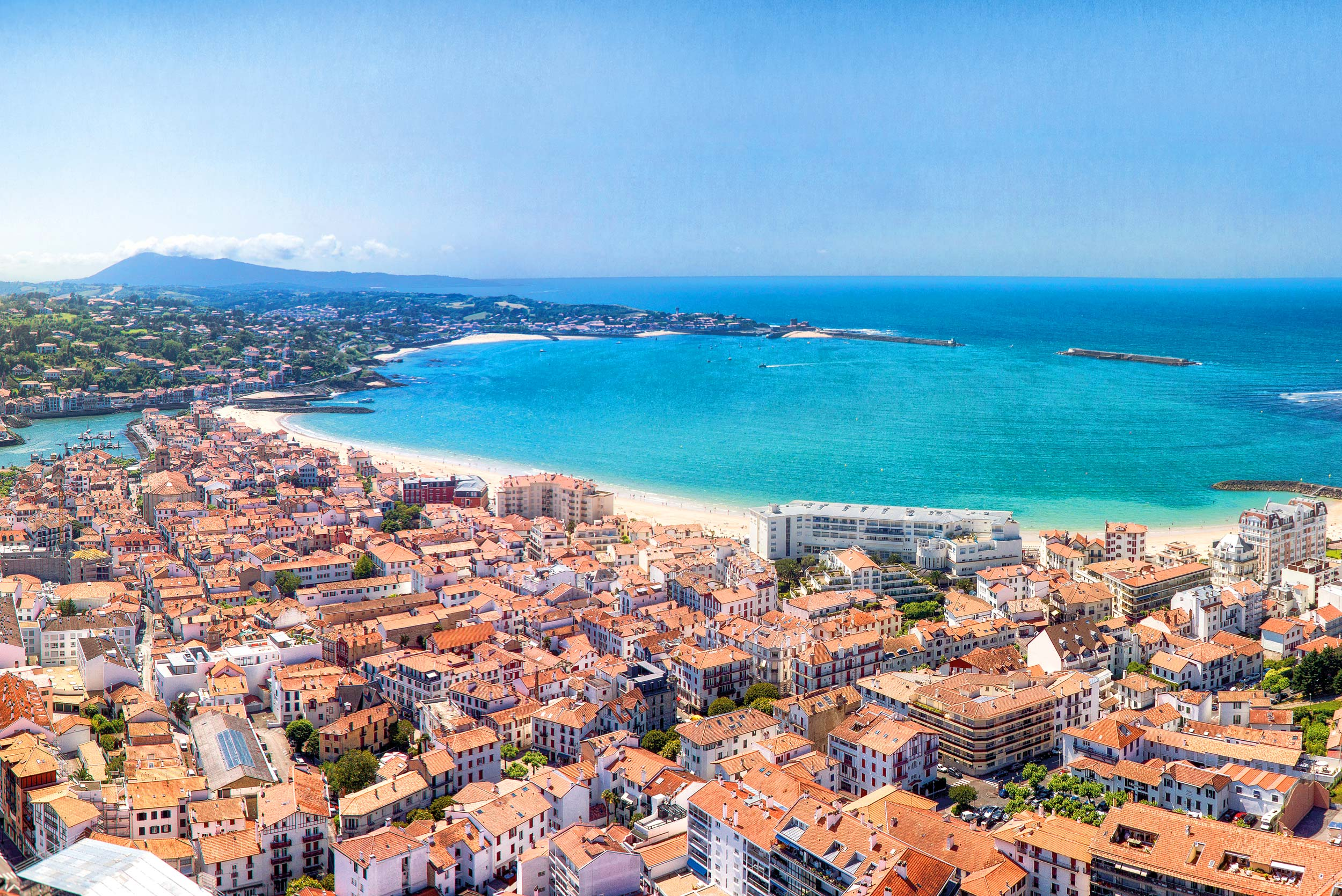 De bonnes raisons de séjourner au Pays Basque