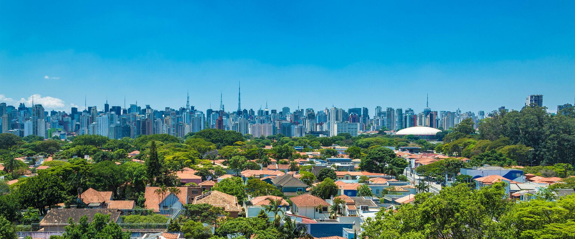 Quelles découvertes ferez-vous à Sao Paulo ?