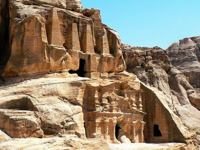 3 informations à prendre en compte avant d'aller en Jordanie